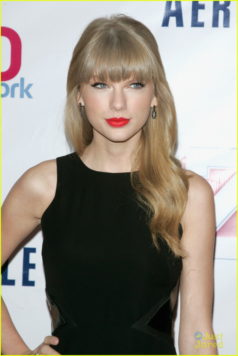 taylor swift z100 jingle ball 11