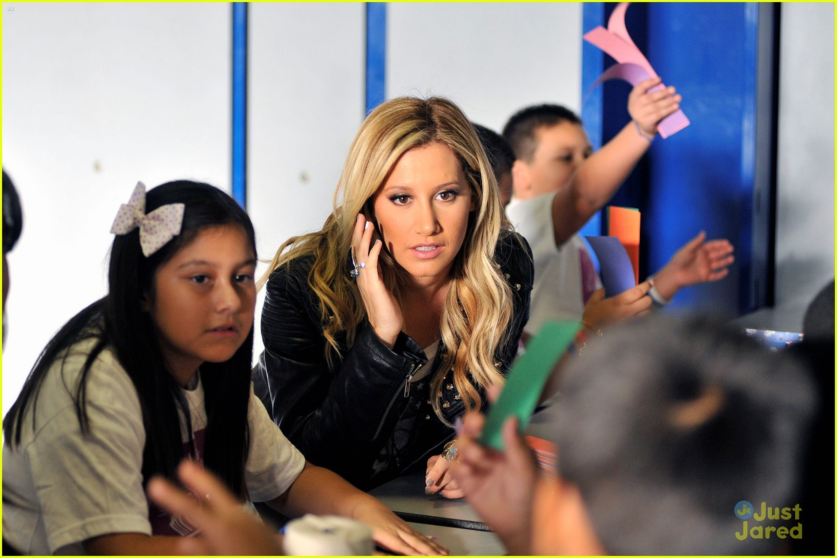 ashley tisdale puma las best 25