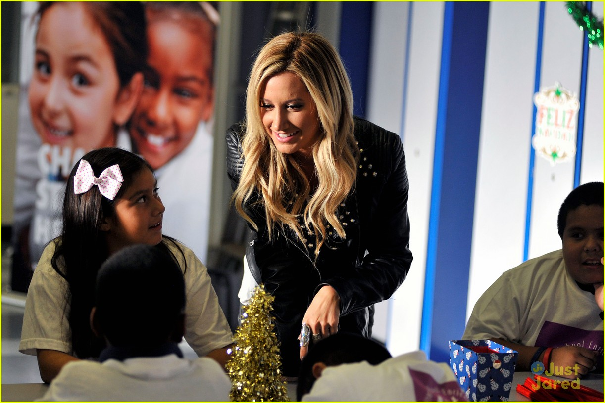ashley tisdale puma las best 28