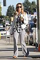 Tisdale-mom2 ashley tisdale holiday shopping with mom 03
