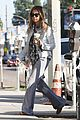 Tisdale-mom2 ashley tisdale holiday shopping with mom 06