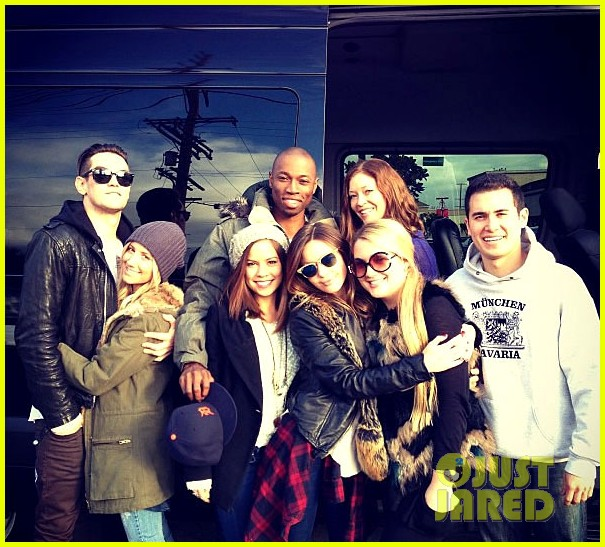 ashley tisdale christopher french road trip with friends 02