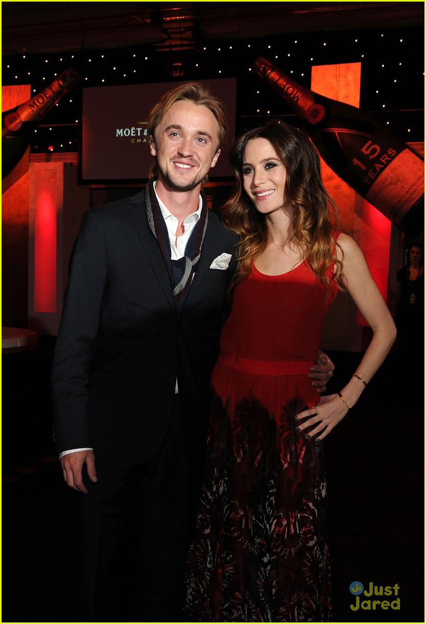 tom felton bifa awards 03