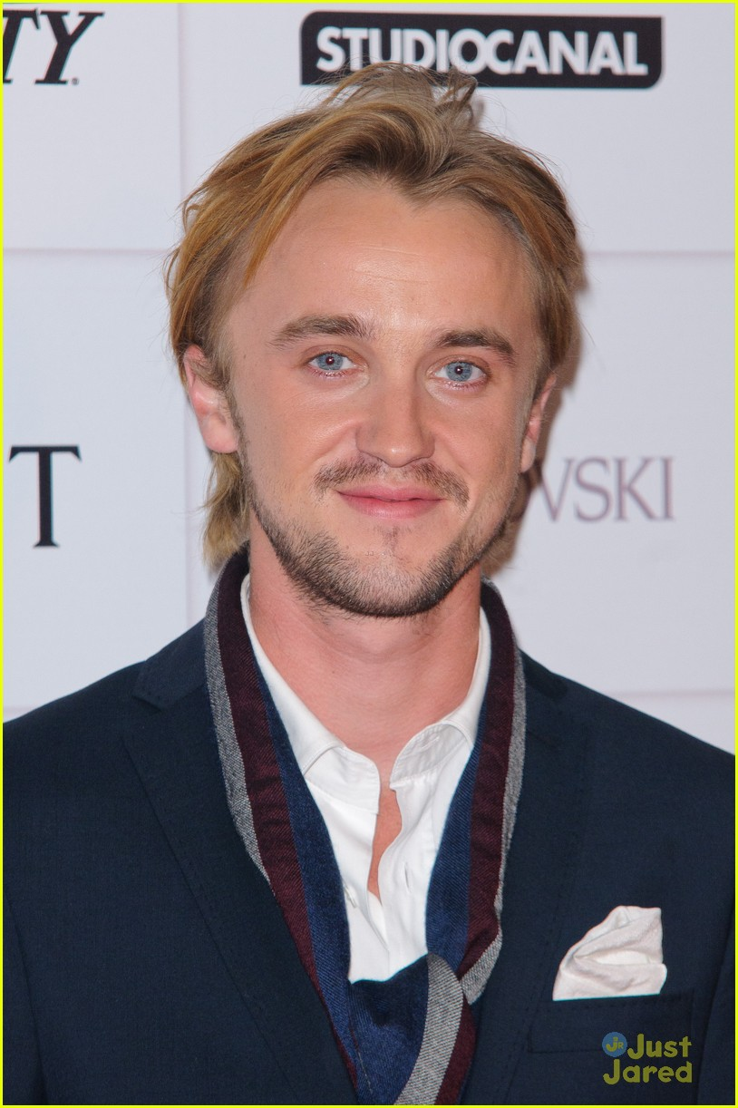 tom felton bifa awards 10