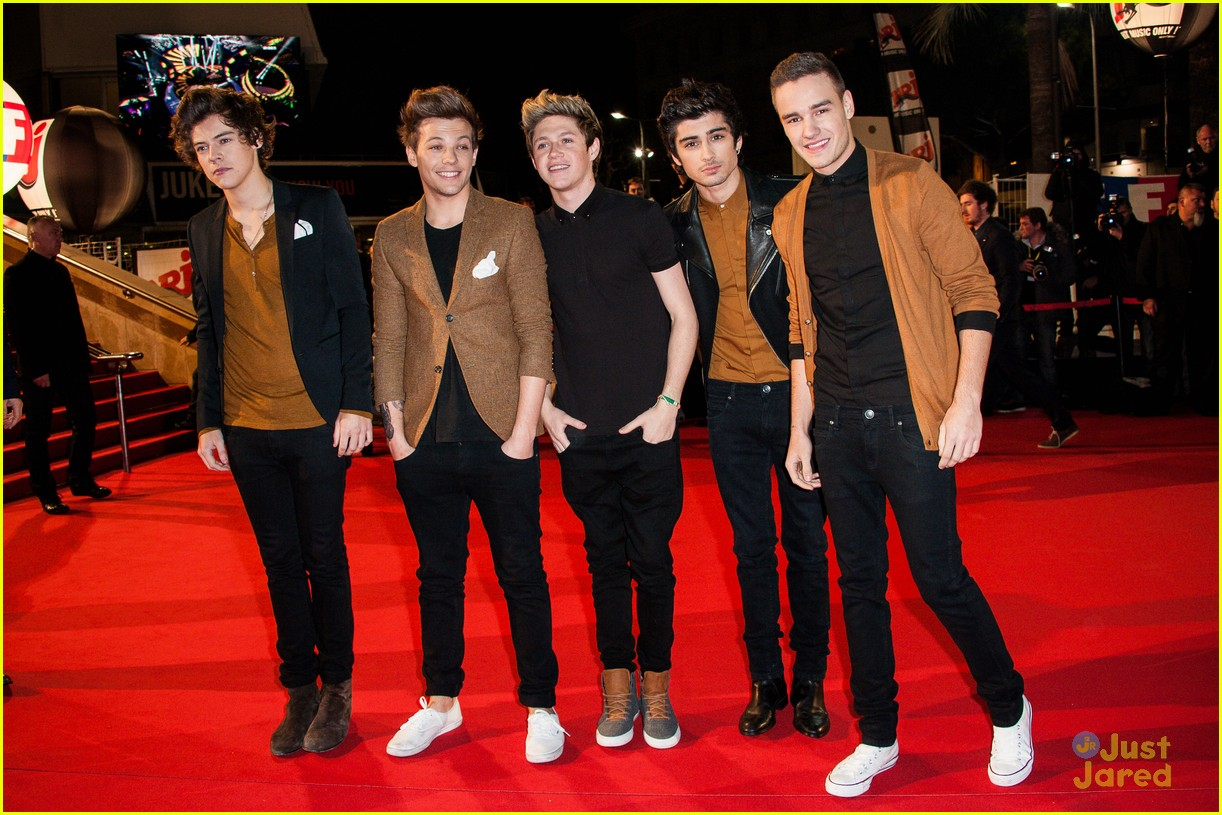 one direction nrj awards winners 03