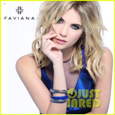 ashley benson faviana 01