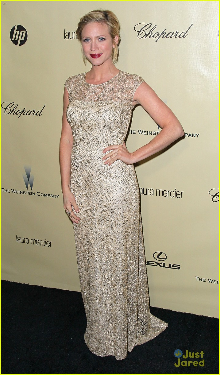 brittany snow snacks gg party 12