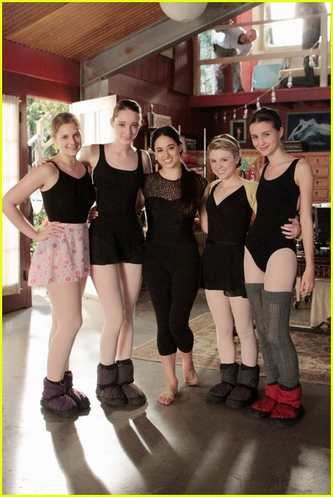bunheads channing tatum stills 12