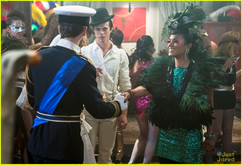 carrie diaries fright night 08