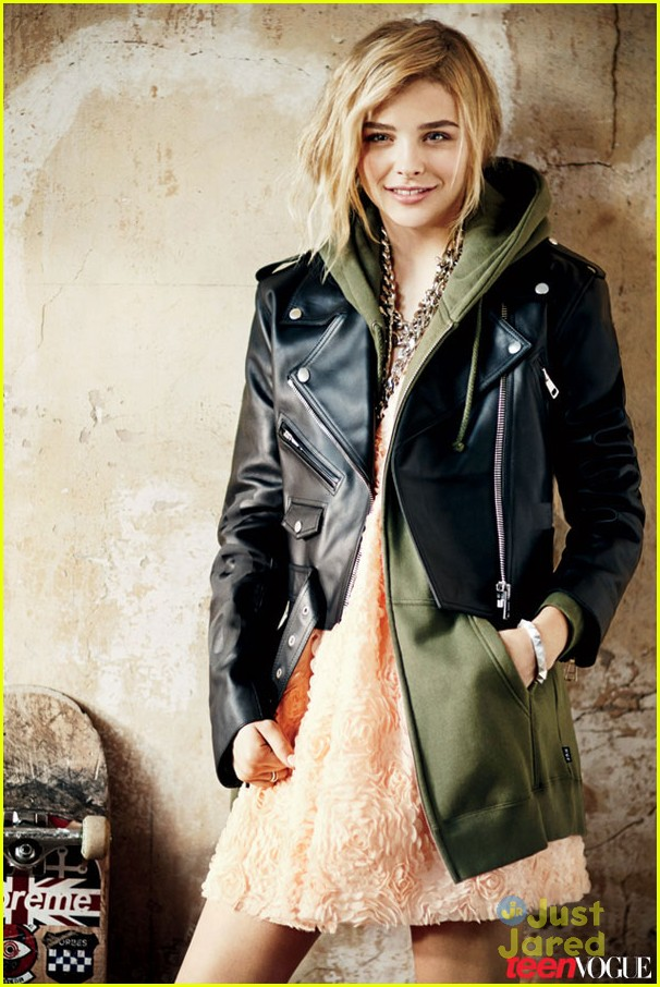 chloe moretz march teen vogue 01