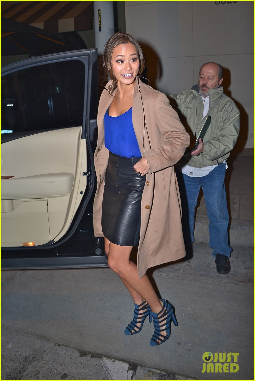 jamie chung girls night out 03