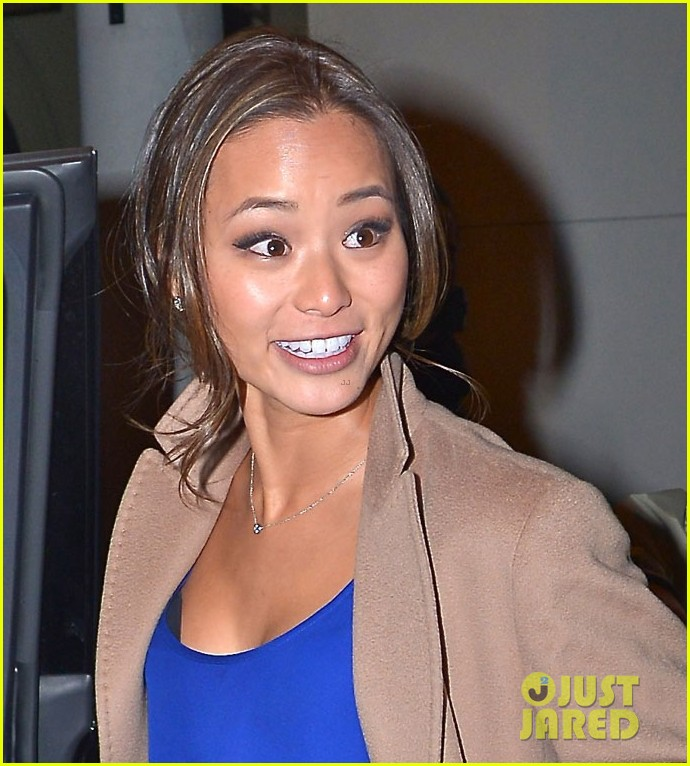 jamie chung girls night out 08