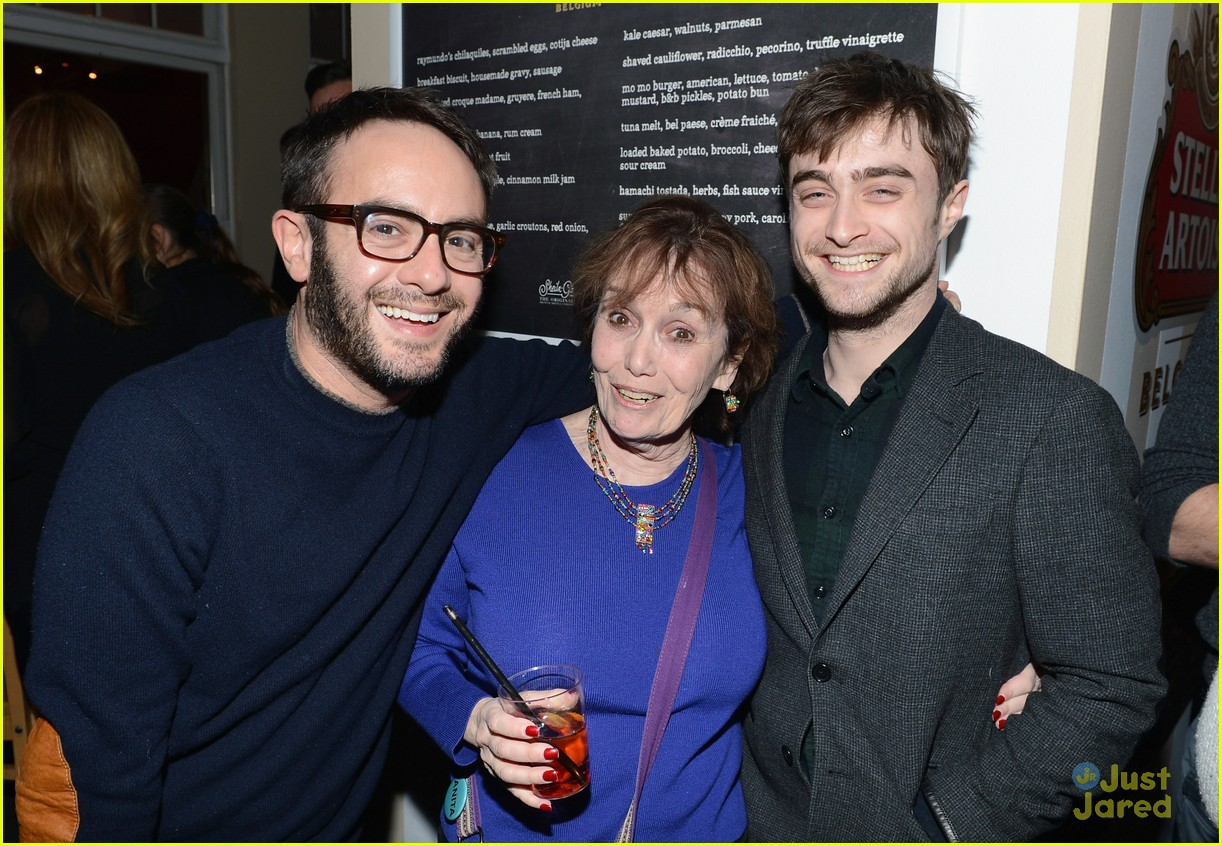 daniel radcliffe sundance parties 18