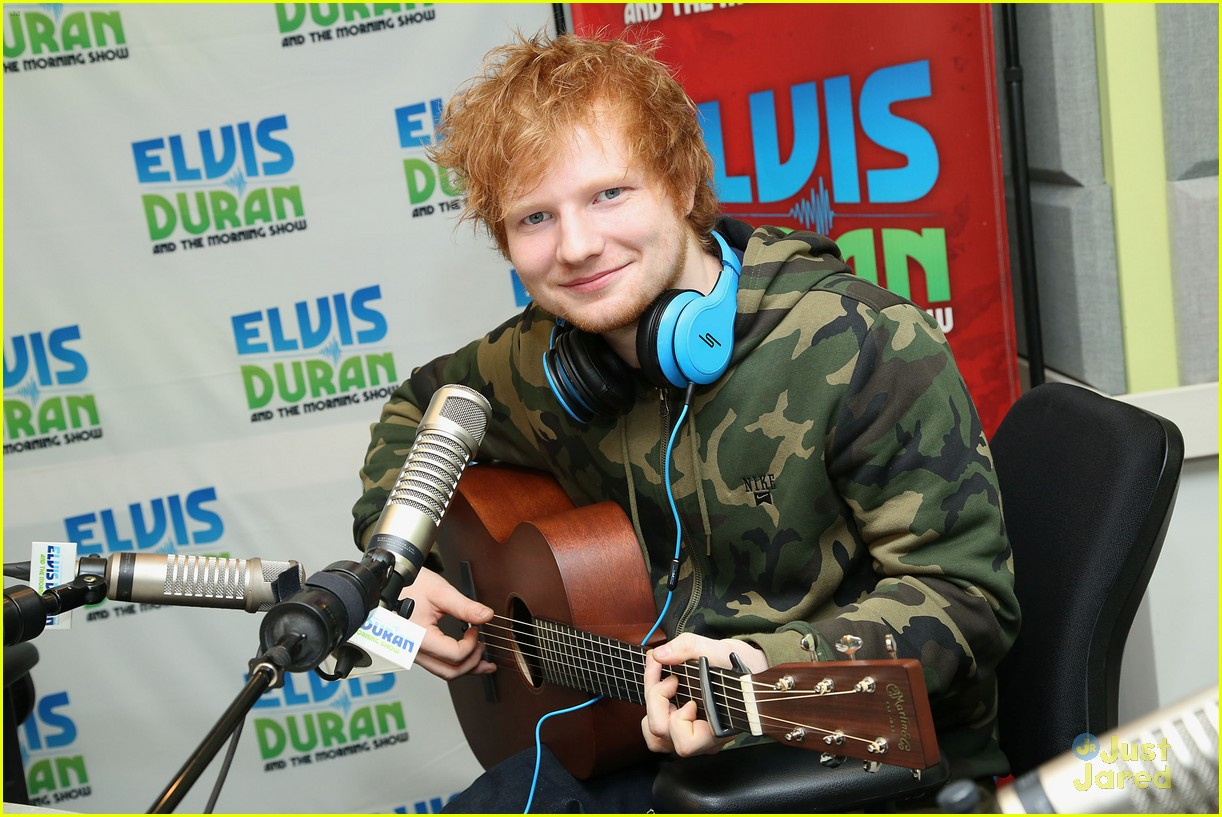 ed sheeran duran radio 02