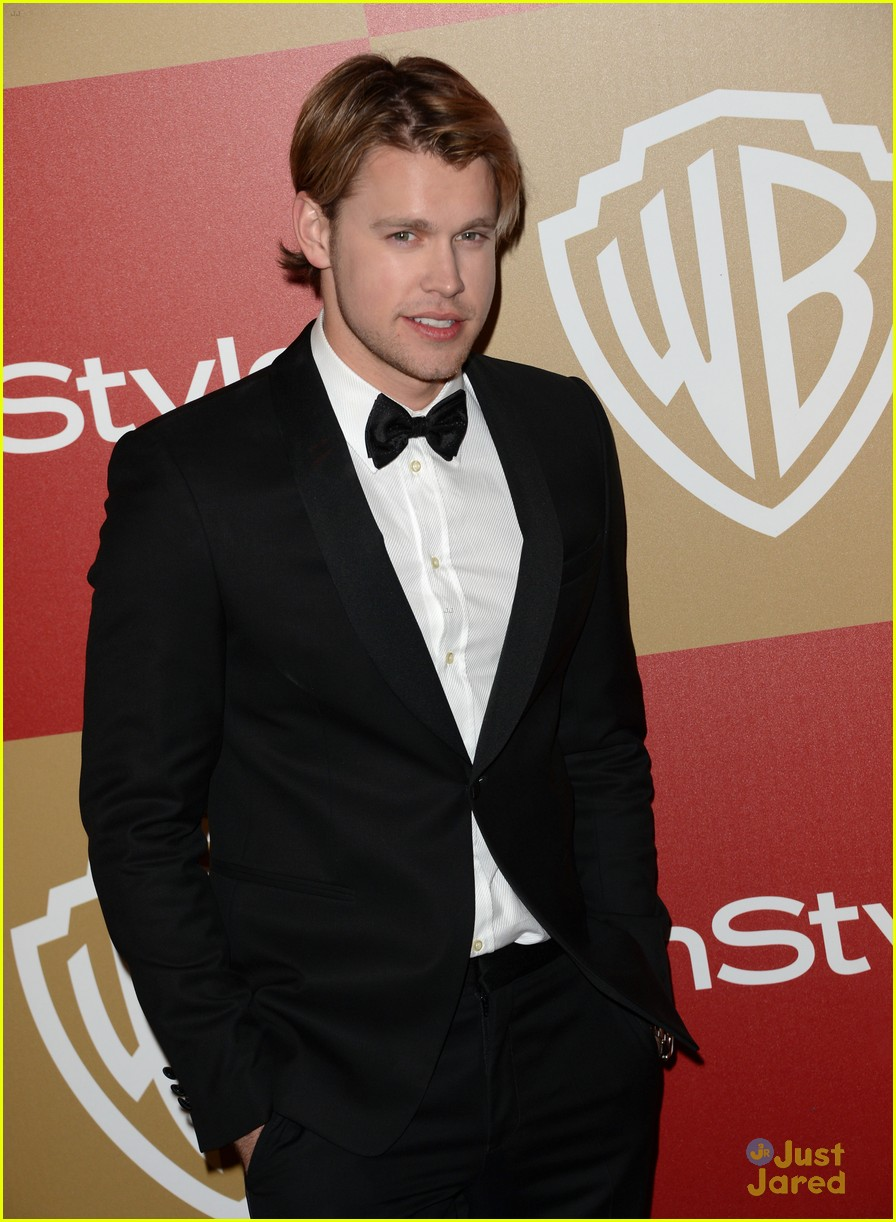chord overstreet melissa benoist gg parties 11