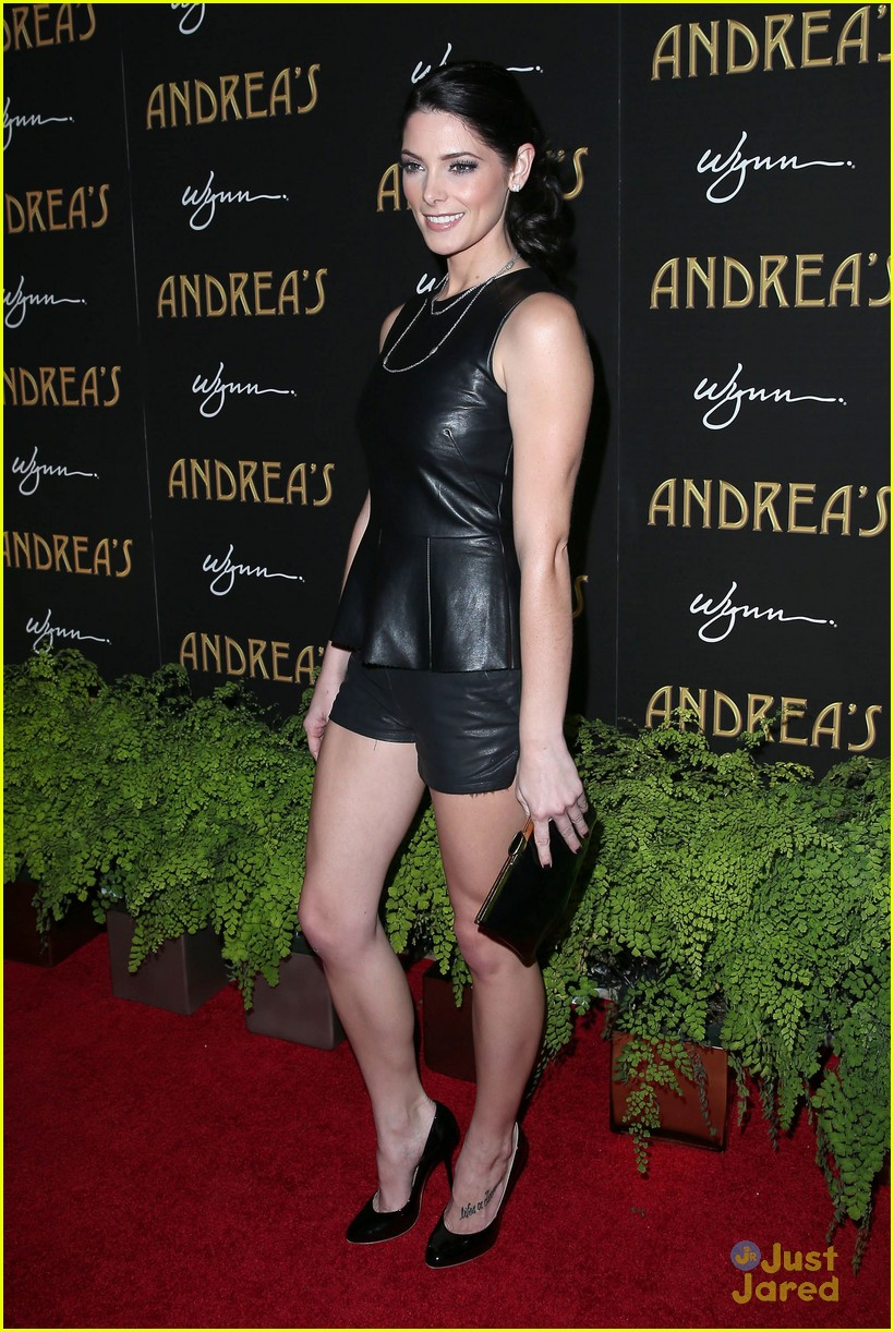 ashley greene andreas opening 03