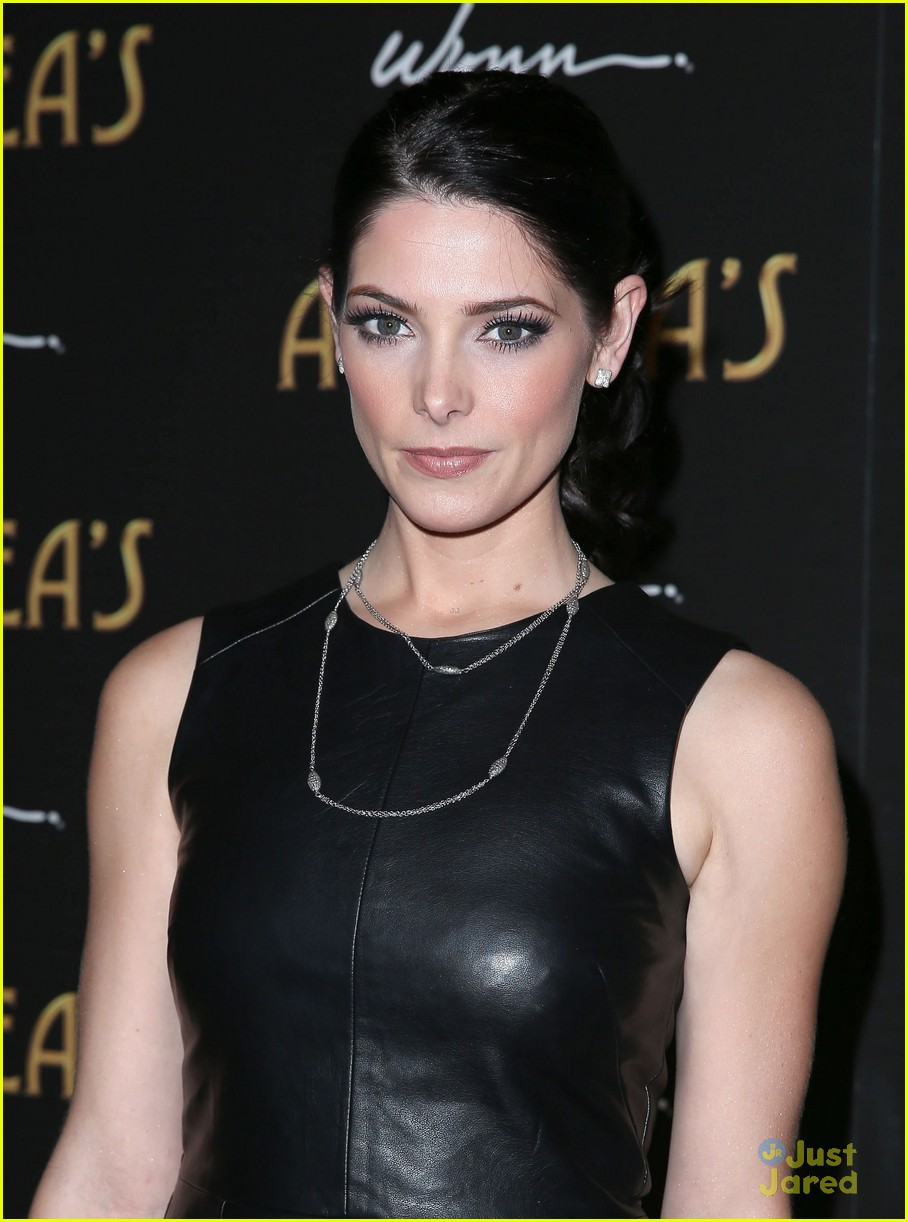 ashley greene andreas opening 12