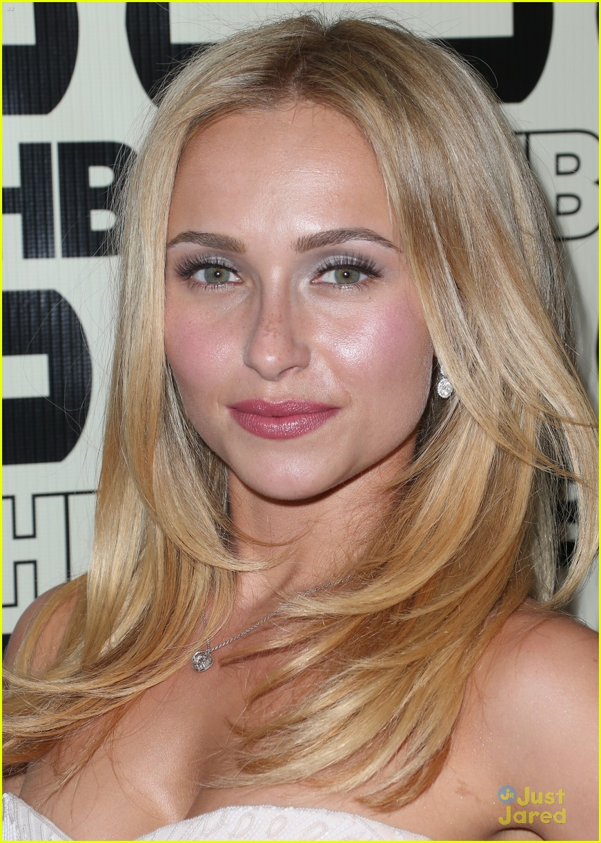 hayden panettiere gg after parties 13