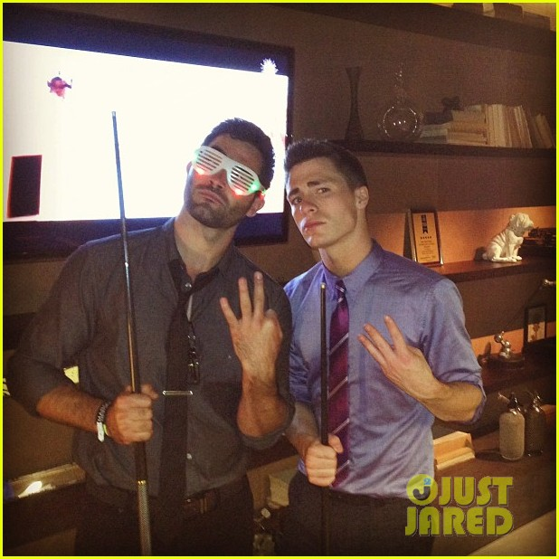 colton haynes new years tyler hoechlin 03