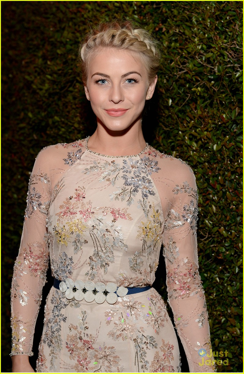 julianne hough heaven gala 08