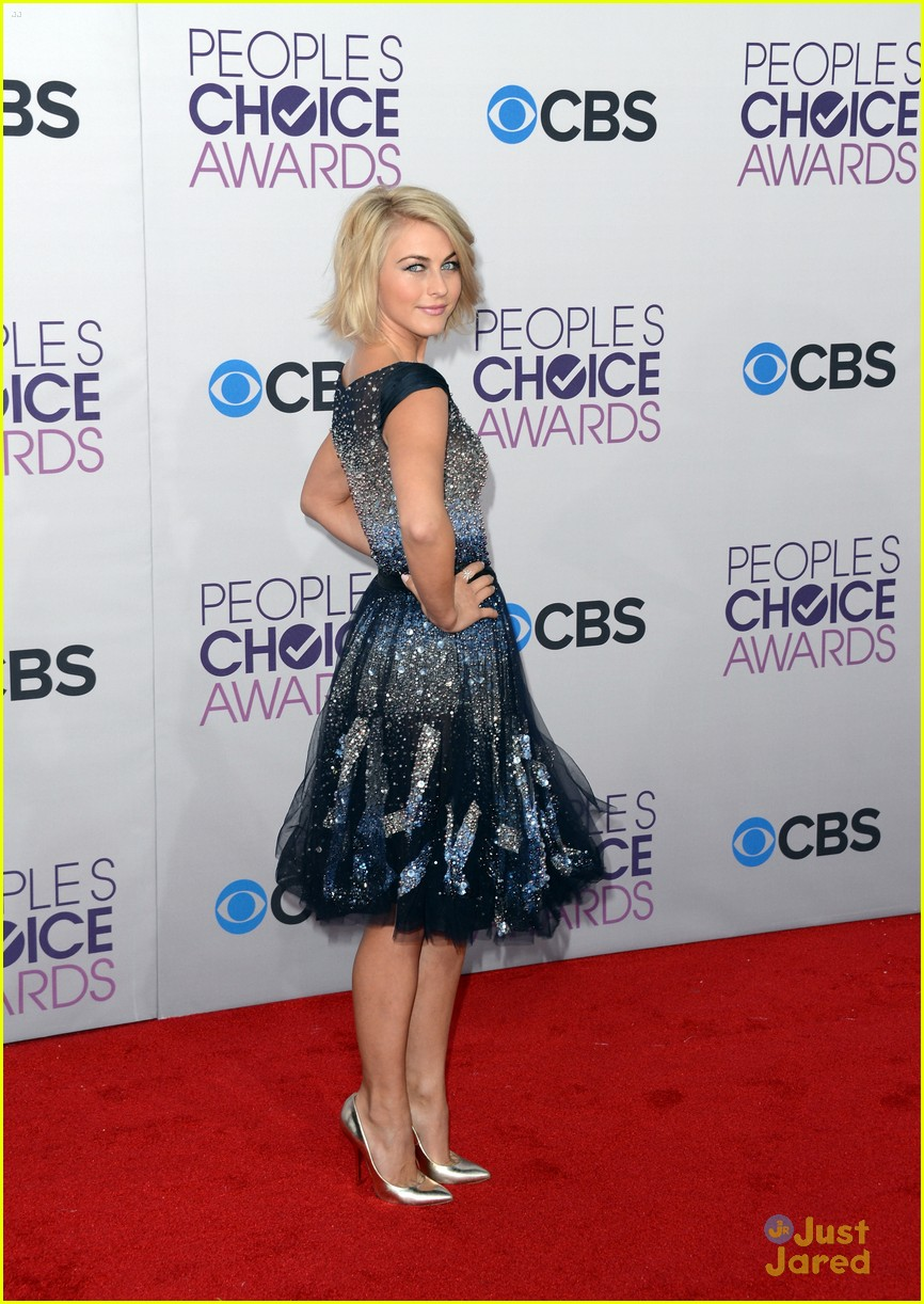 julianne hough pca 2013 20