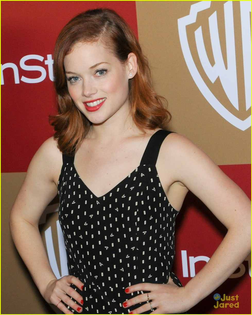 jane levy instyle gg party 02