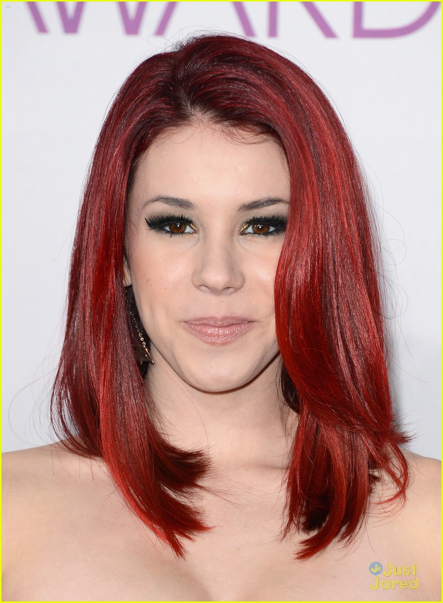 jillian rose reed pcas 2013 06
