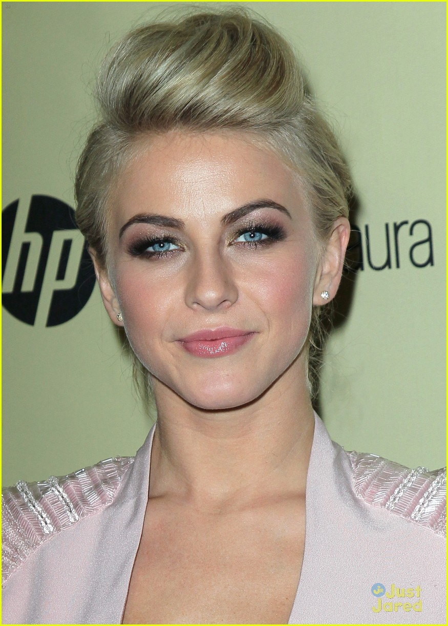 julianne hough derek gg parties 16