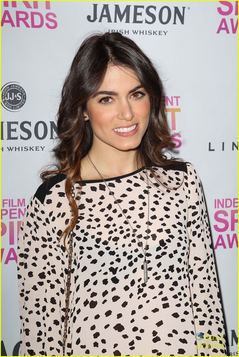 nikki reed spirit brunch 06