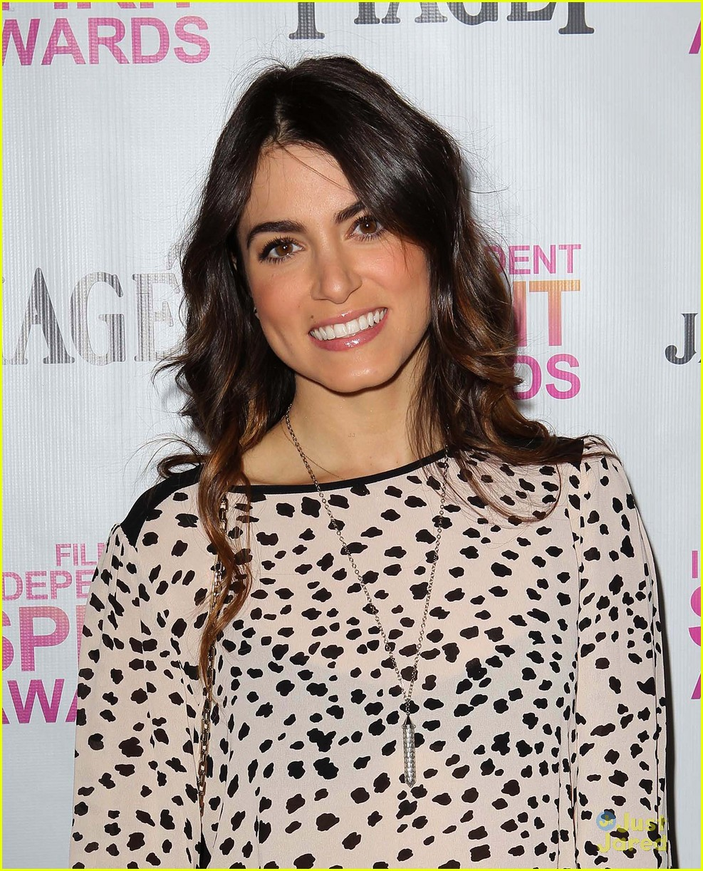 nikki reed spirit brunch 11