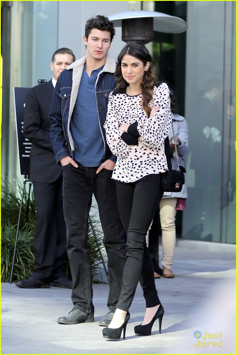 nikki reed spirit brunch 12