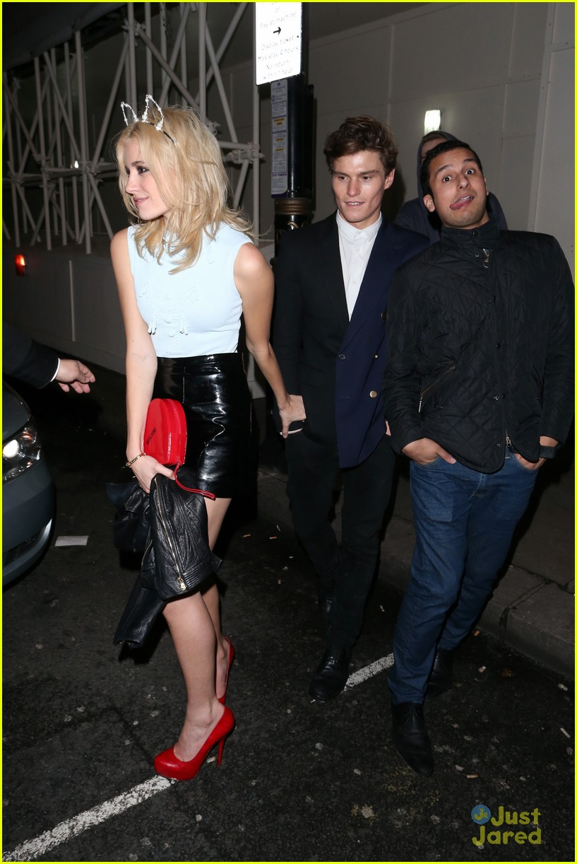 pixie lott birthday weekend 05