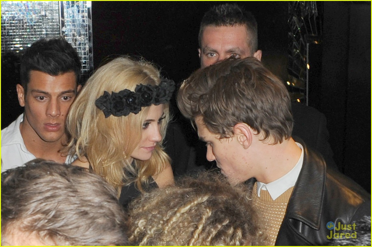 pixie lott birthday weekend 07