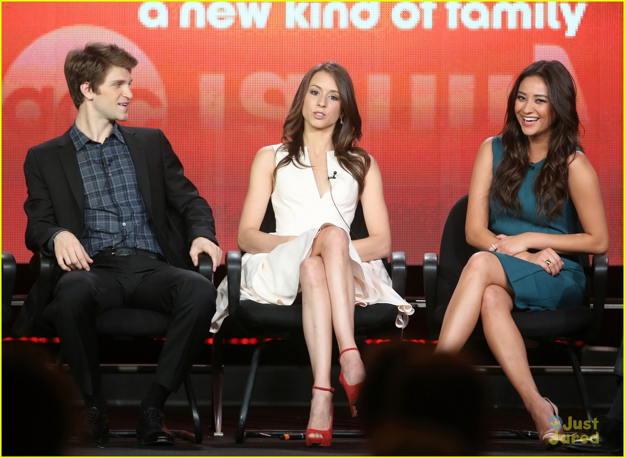 pretty little liars tca panel 16