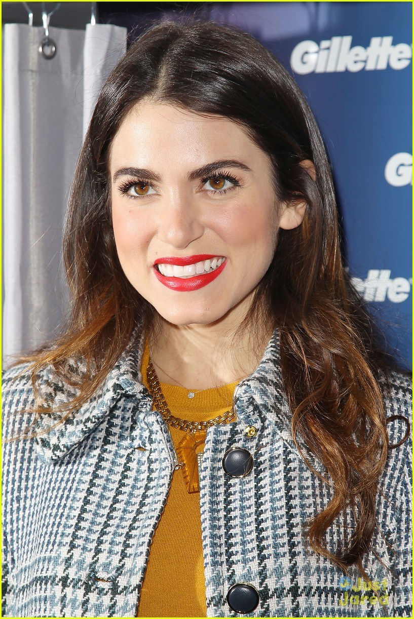 nikki reed gilette kiss tell 11