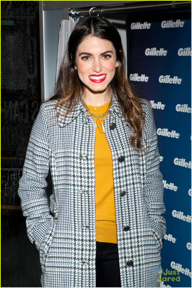 nikki reed gilette kiss tell 12