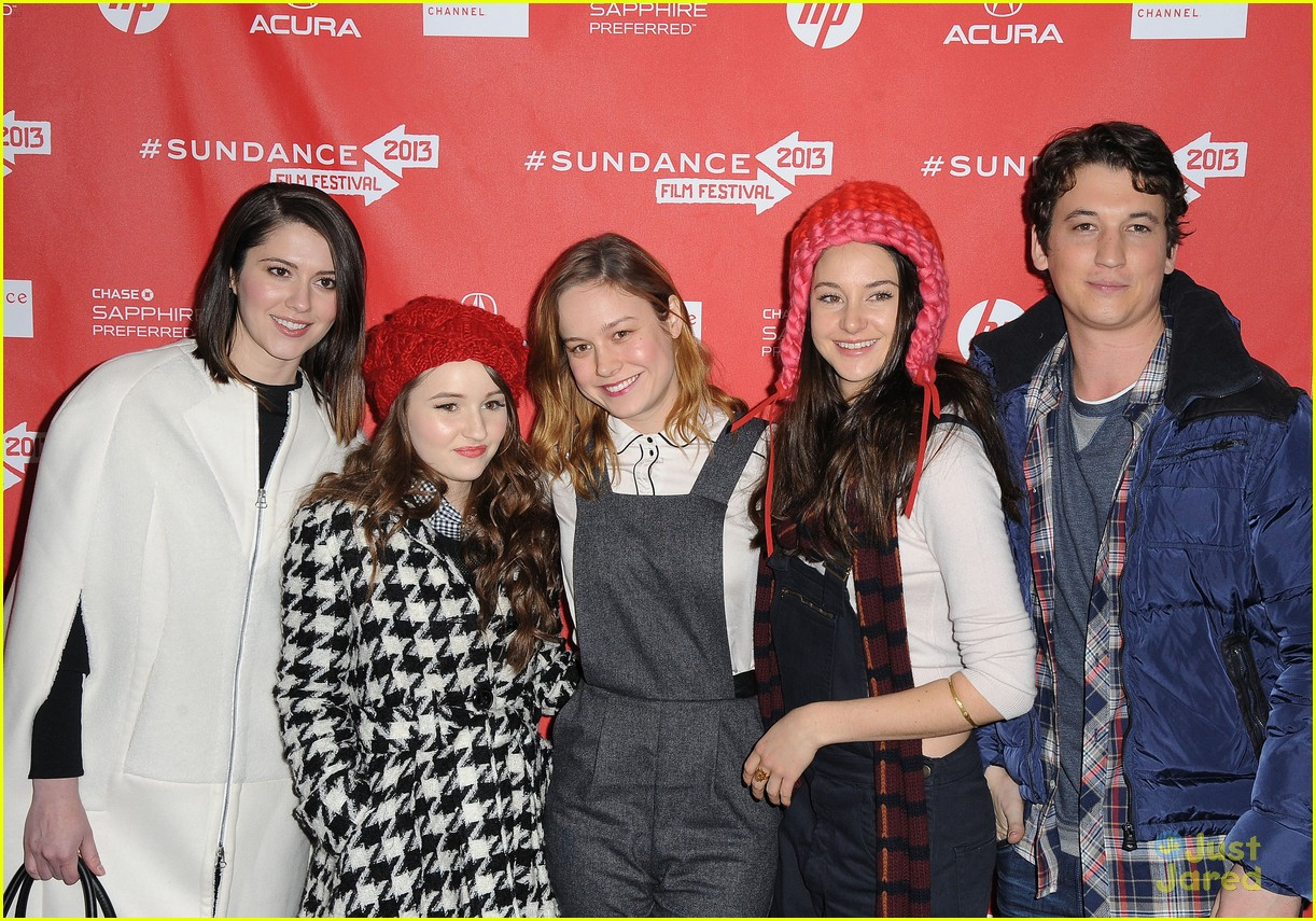 shailene woodley miles teller spectacular sundance 03
