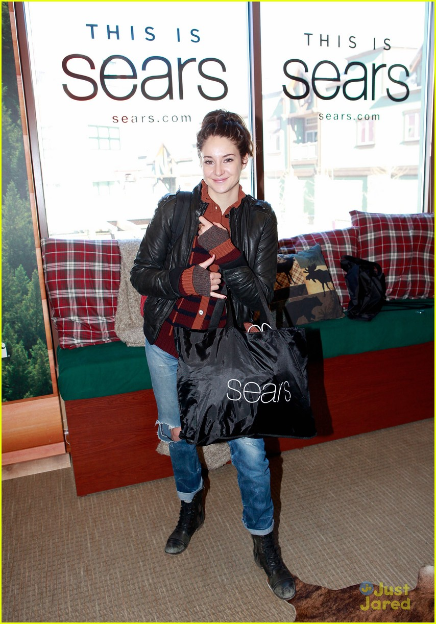 shailene woodley divergent sundance 03