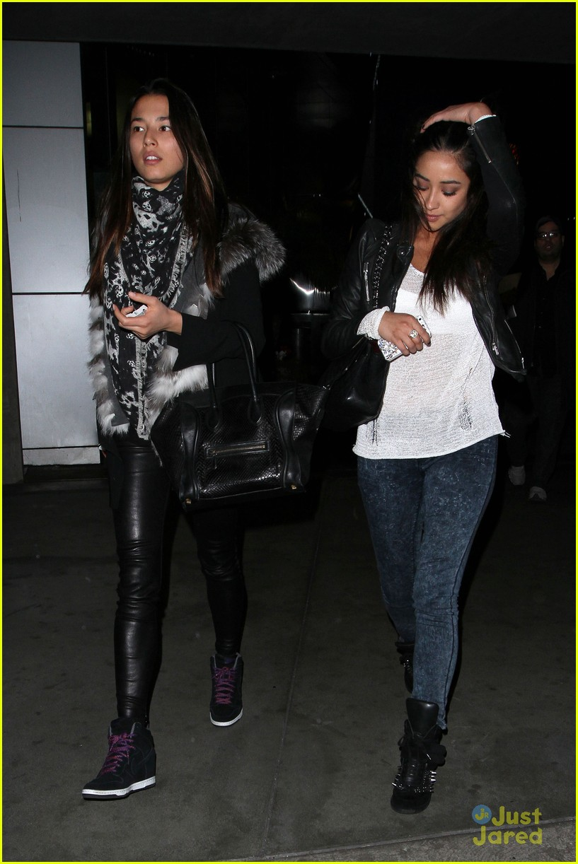shay mitchell jessica gomes movies 10