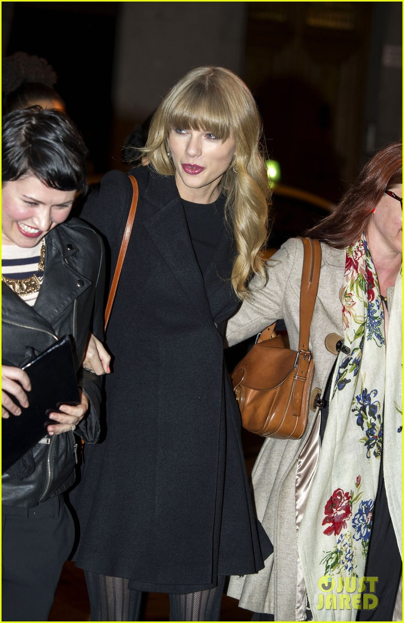taylor swift girls night out madrid sp 06