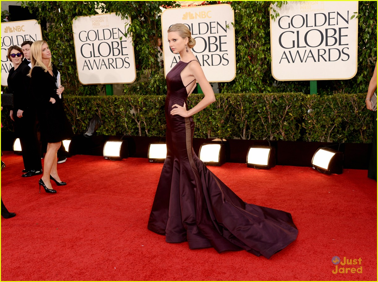 taylor swift golden globes 02