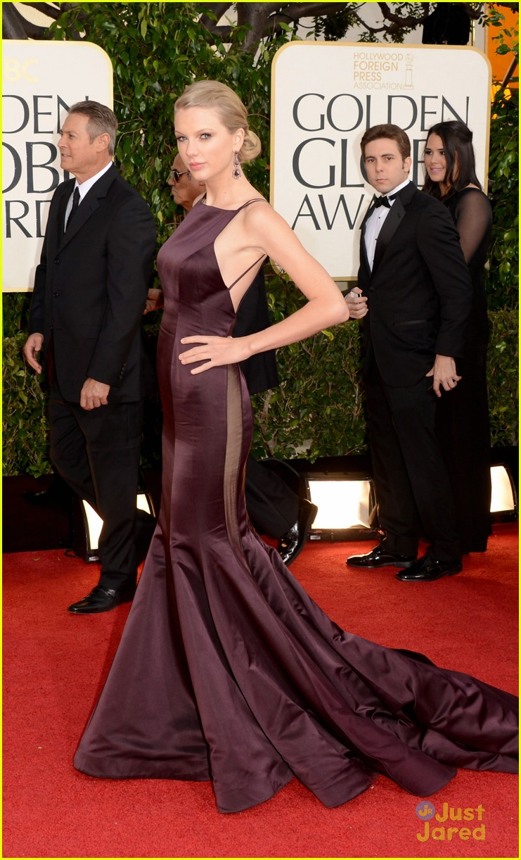 taylor swift golden globes 04