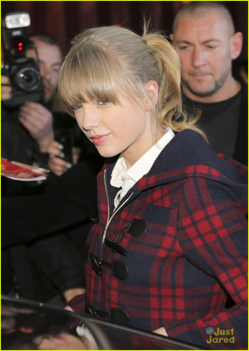taylor swift nrj nice 01