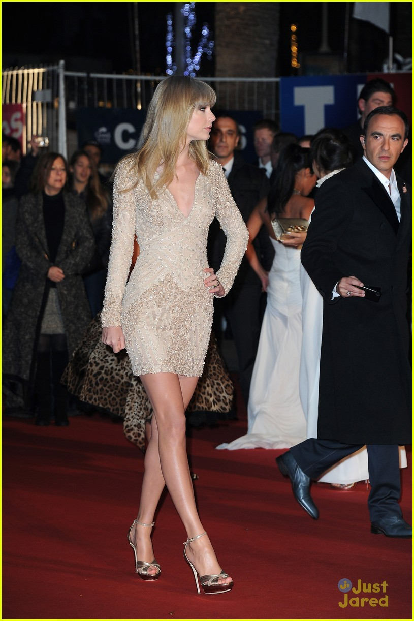 taylor swift nrj awards 04