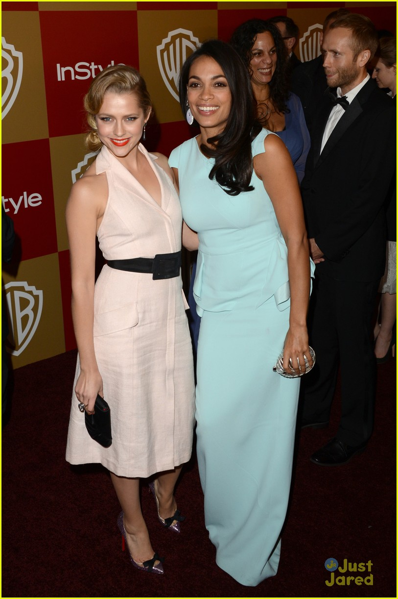 teresa palmer gday instyle party 07