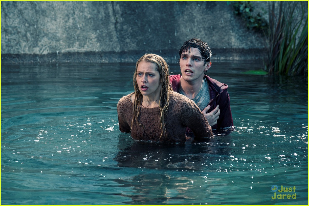 teresa palmer warm bodies stills 12
