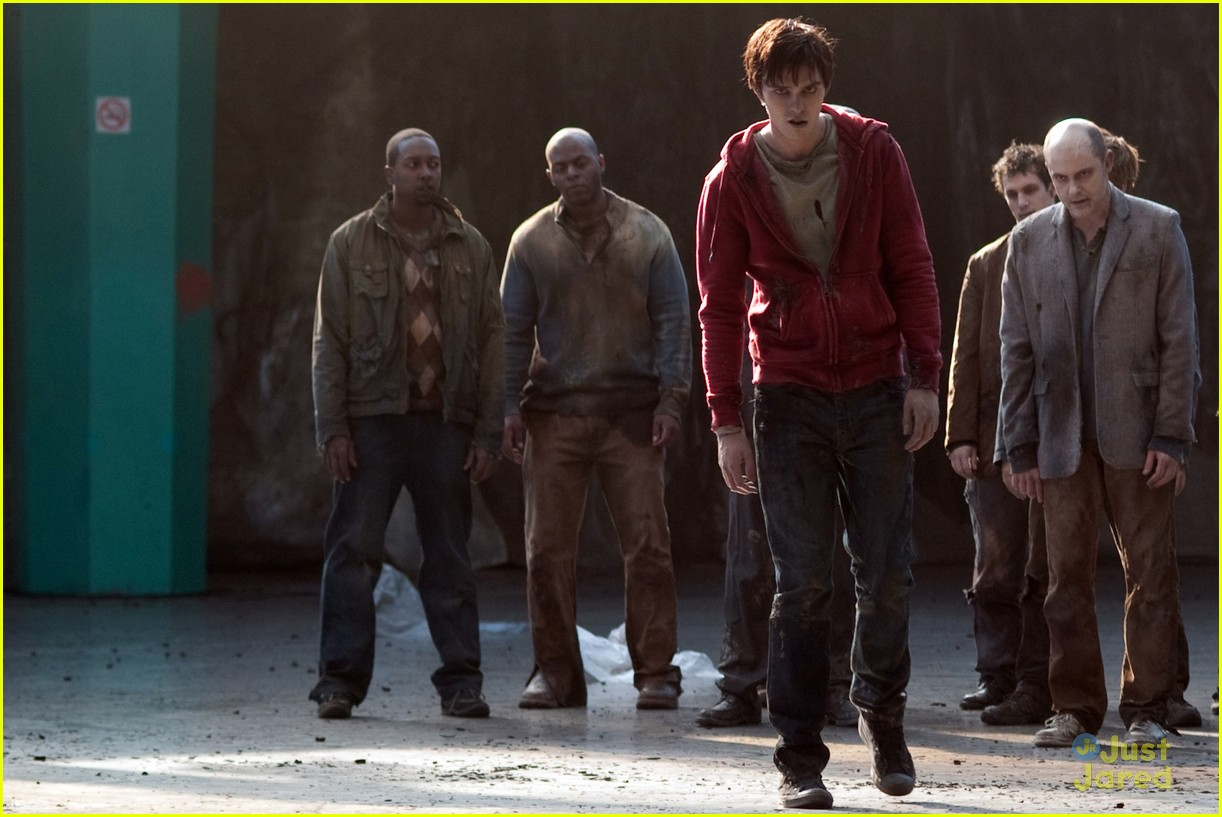 teresa palmer warm bodies stills 22