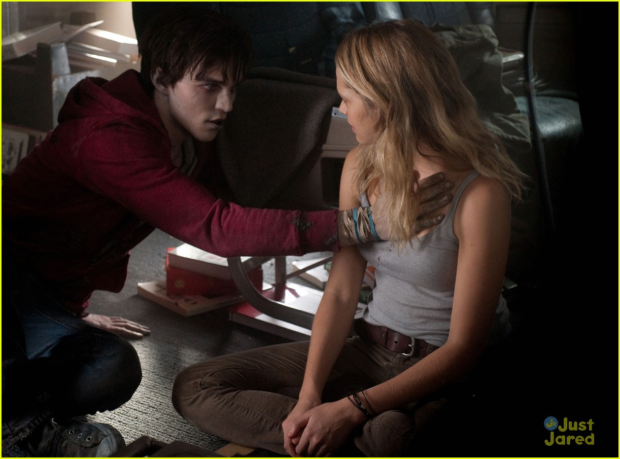 teresa palmer warm bodies stills 23