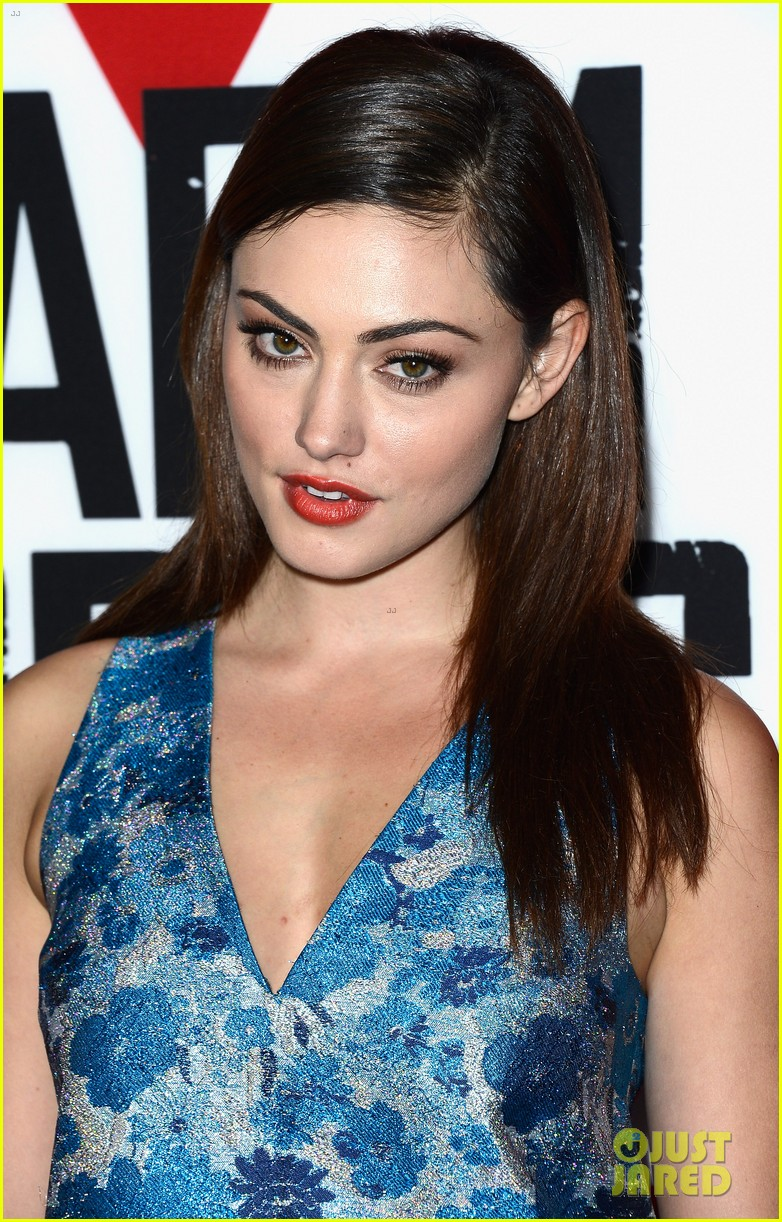 phoebe tonkin warm bodies premiere 04