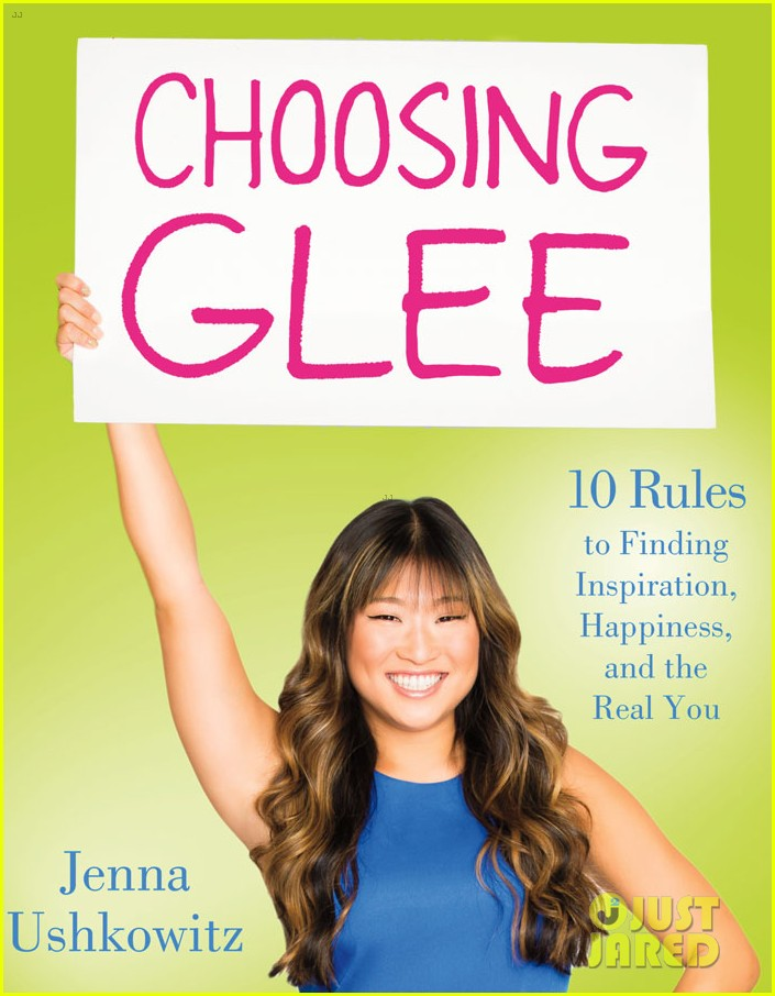 jenna ushkowitz choosing glee